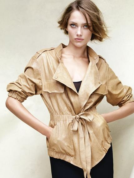 Donna Karan Modern Icons S/S 2011