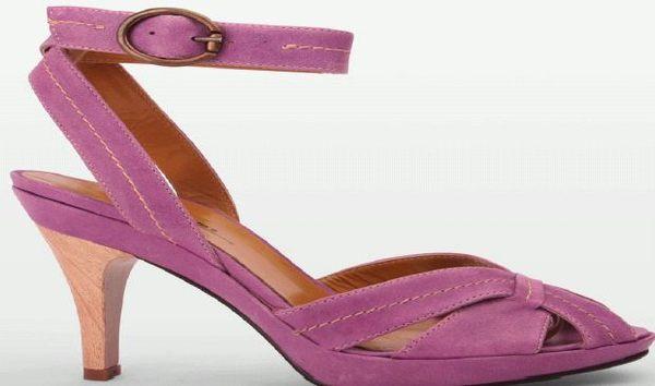 solo femme buty obuwie