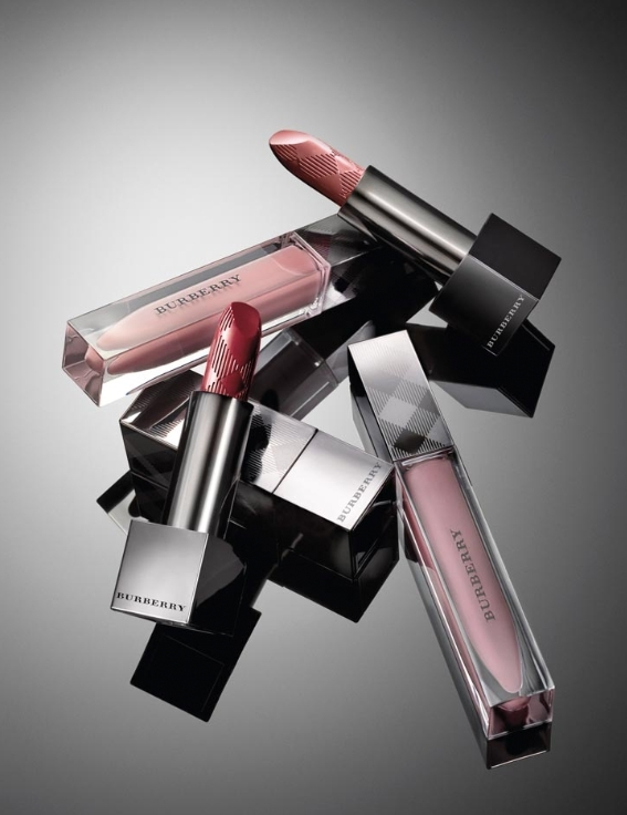 Burberry Beauty S/S 2011