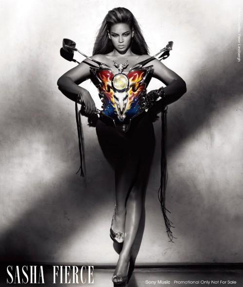 Beyonce Emma Sjöberg Too Funky