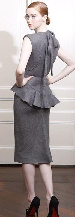 Kolekcja sukienek Posh