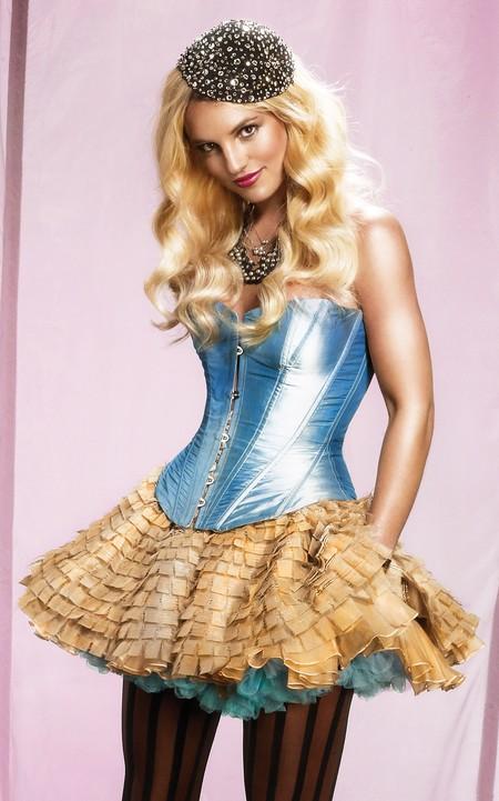 Kolejne promocyjne zdjęcie Britney Spears