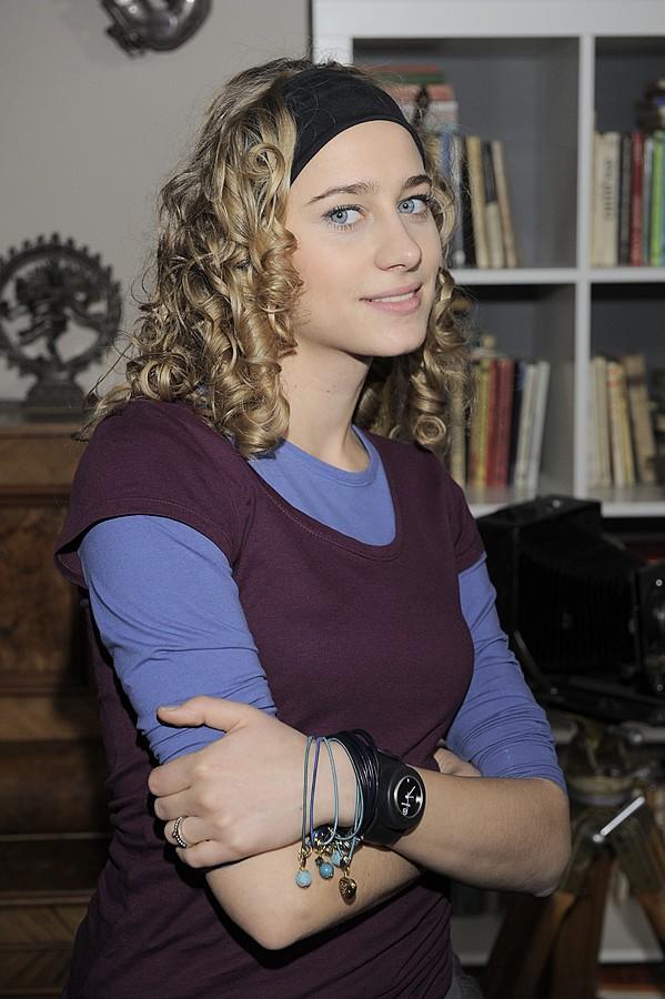 Julia Rosnowska w niecodziennym wydaniu (FOTO)