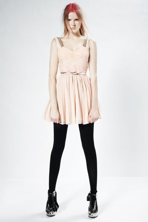 TopShop Dress Up