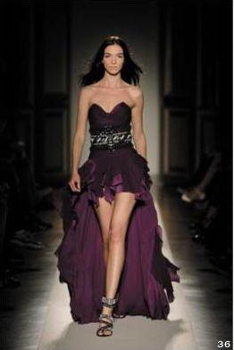 Sarah Jessica Parker w kryształowej sukience