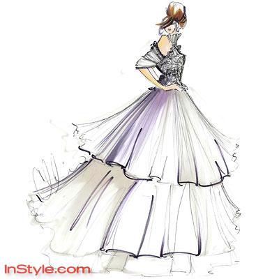 Suknie ślubne dla Belli Swan