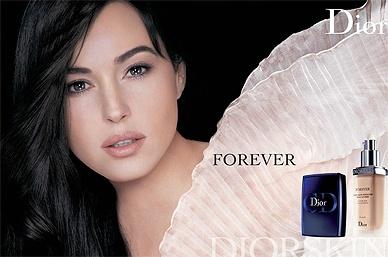 Monica Bellucci niezmiennie twarzą Diora