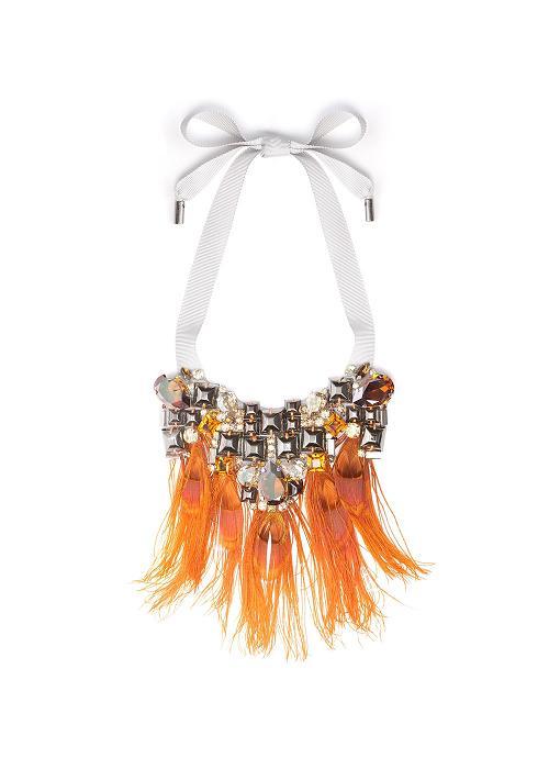 Matthew Williamson - biżuteria S/S 2011