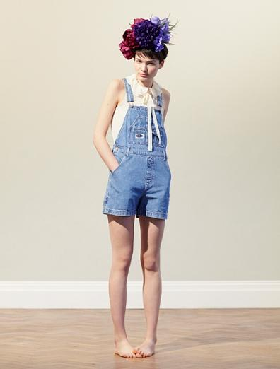 Urban Outfitters S/S 2011