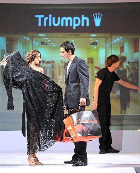 Kolekcja Triumph