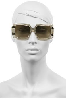 Okulary od Victorii Beckham