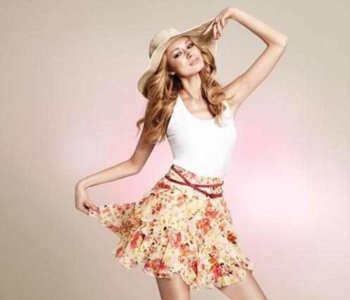 Vero Moda S/S 2011