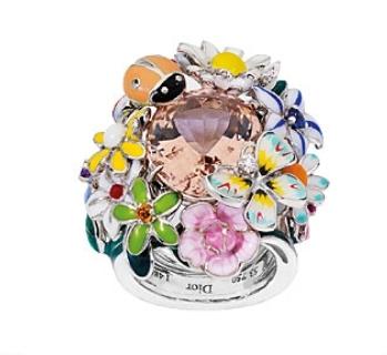 Dior Diorette S/S 2011