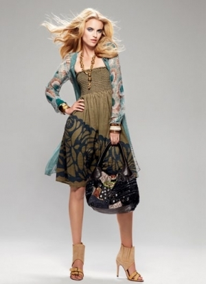 Antik Batik S/S 2011