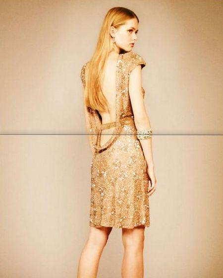 Amy Adams w sukni Jasmine Di Milo