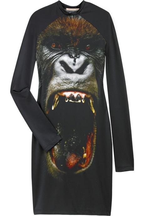Sukienki z małpami, Chrostopher Kane