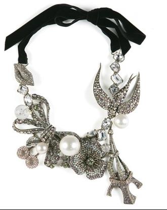Biżuteria Soni Rykiel