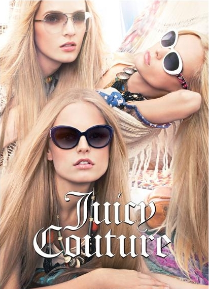 Juicy Couture S/S 2011