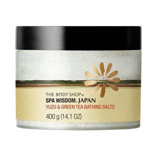 SPA Wisdom Japan