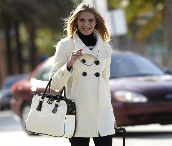 Сайт Саратова  Модные пальто 2011.