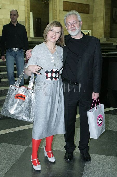 Edyta Jungowska nie traktuje mody zbyt poważnie