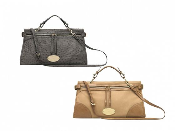 Mulberry Taylor Bags 2011