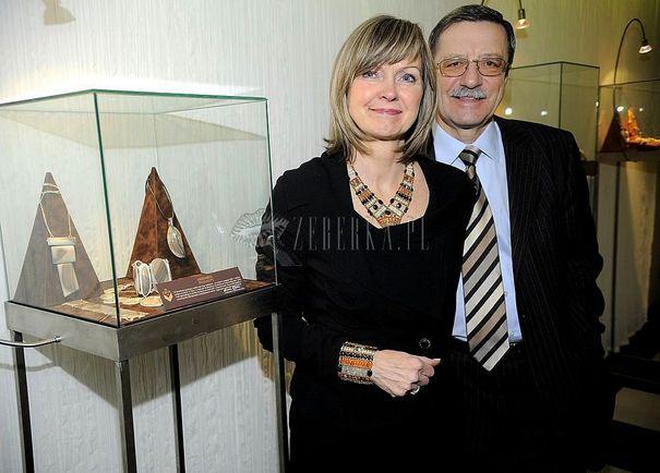 Pokaz biżuterii W. KRUK i ZIIO