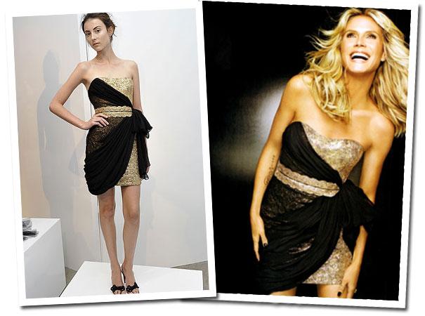 Miley Cyrus czy Heidi Klum?