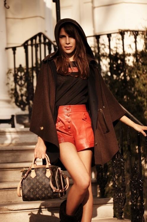 Louis Vuitton Speedy Bags S/S 2011