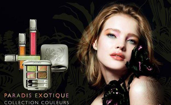 Wiosenny makijaż według Guerlain
