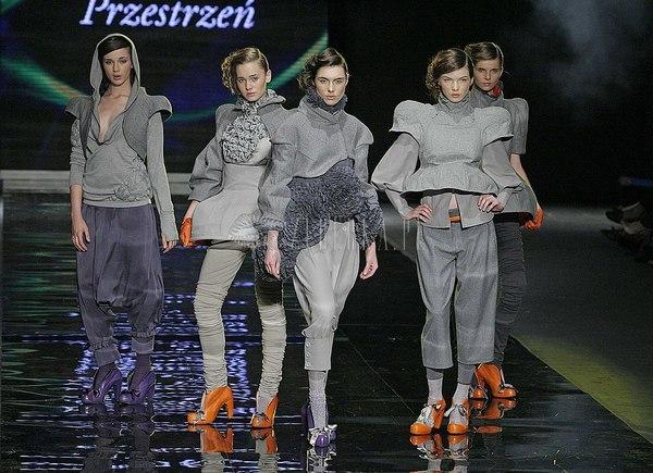 Złota Nitka 2009 - konkursowe projekty (cz. 2)