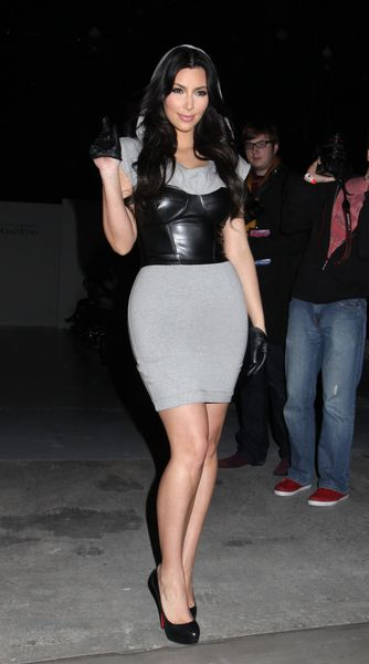 Kim Kardashian ukradła projekt?