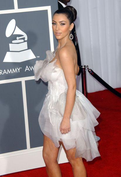Kim Kardashian w najlepszym wydaniu