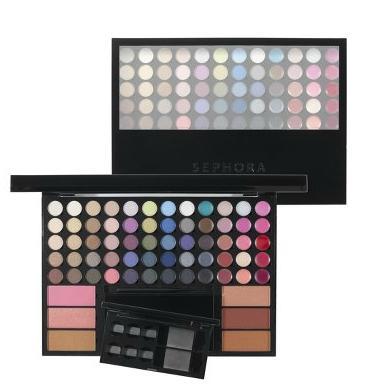 Colorista Custom MakeUp Palette