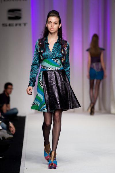 Lisboński tydzień mody