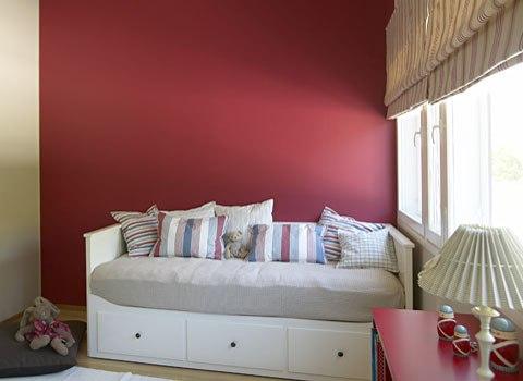 Jaki kolor do pokoju?