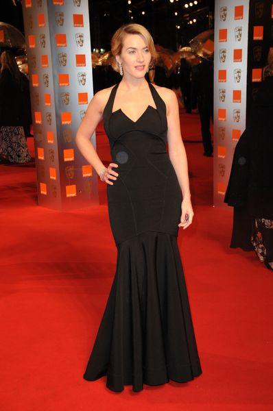 Kate Winslet w kreacji od Zaca Posena
