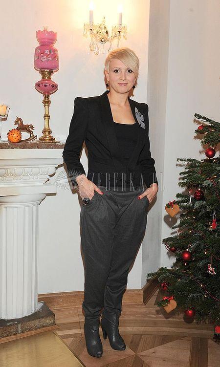 Marta Kuligowska Kobieco I Stylowo Zeberka