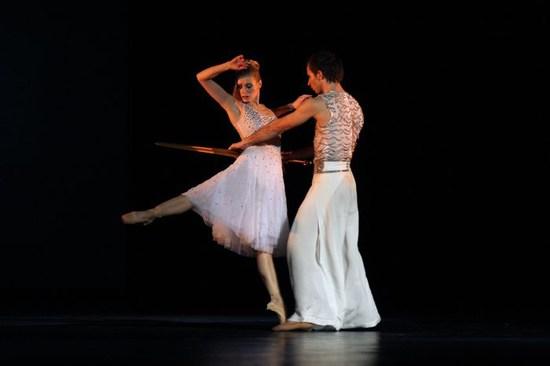 Zień w balecie