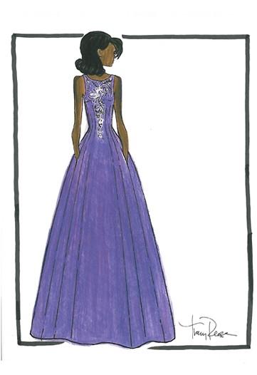 Co powinna nosić Michelle Obama?