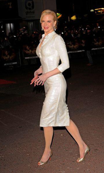 Nicole Kidman znowu w L'Wren Scott