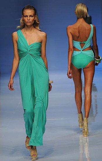 Pucci - wiosna/lato 2009