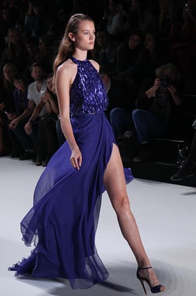 Ellie Saab - wiosna/lato 2012