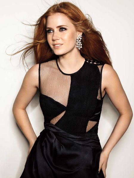 Amy Adams dla Black Book