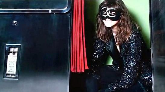 Chanel A/W 2011