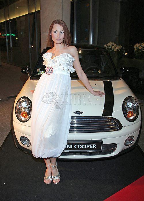 Ewa Szabatin otwiera swój salon mody