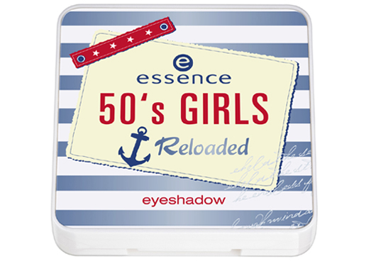 Essence 50's Girls Reloaded