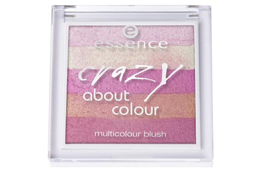 Crazy About Colour