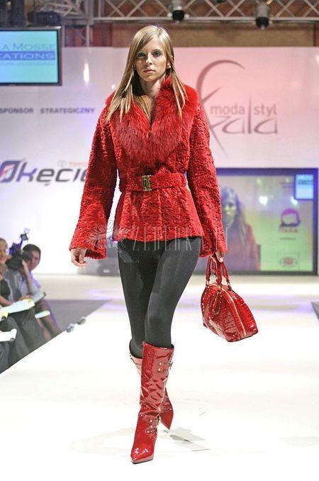 Gala Moda i Styl 2008