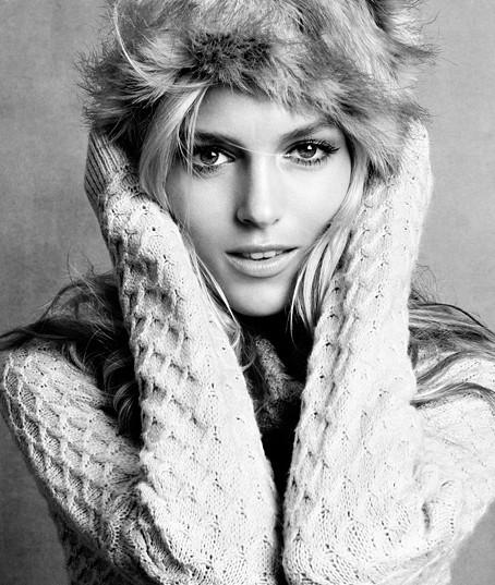 H&M - kolekcja zimowa